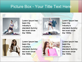 0000060880 PowerPoint Template - Slide 14