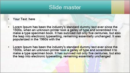 0000060880 PowerPoint Template - Slide 2