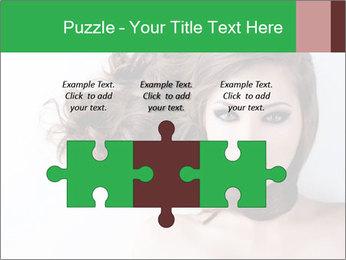 0000060882 PowerPoint Template - Slide 42