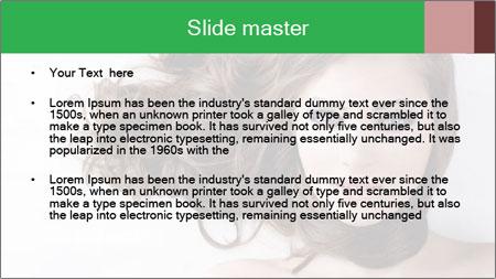 0000060882 PowerPoint Template - Slide 2