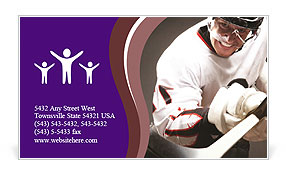 0000060885 Business Card Template