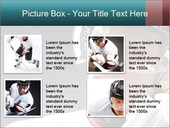 0000060887 PowerPoint Template - Slide 14