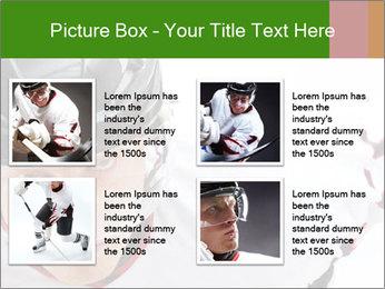 0000060888 PowerPoint Templates - Slide 14