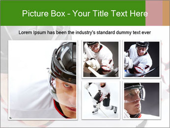 0000060888 PowerPoint Templates - Slide 19