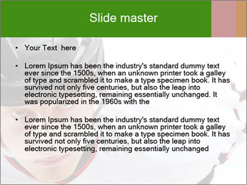 0000060888 PowerPoint Templates - Slide 2