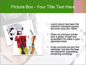 0000060888 PowerPoint Templates - Slide 20