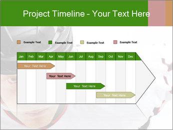 0000060888 PowerPoint Templates - Slide 25