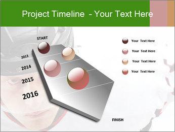 0000060888 PowerPoint Templates - Slide 26
