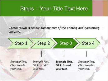0000060888 PowerPoint Templates - Slide 4