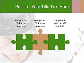 0000060888 PowerPoint Templates - Slide 42