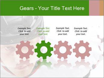 0000060888 PowerPoint Templates - Slide 48