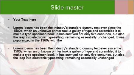 0000060888 PowerPoint Template - Slide 2