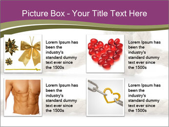 0000060897 PowerPoint Template - Slide 14