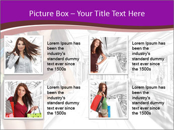 0000060898 PowerPoint Templates - Slide 14