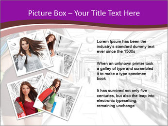 0000060898 PowerPoint Templates - Slide 23