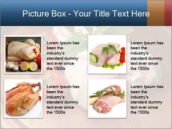 0000060899 PowerPoint Template - Slide 14