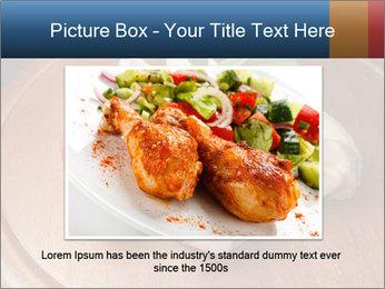 0000060899 PowerPoint Template - Slide 15