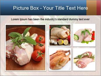 0000060899 PowerPoint Template - Slide 19