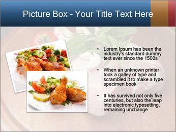 0000060899 PowerPoint Template - Slide 20