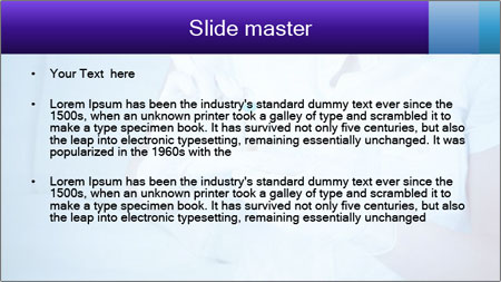 0000060902 PowerPoint Template - Slide 2