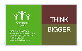 0000060906 Business Card Templates