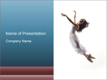 0000060907 PowerPoint Templates - Slide 1