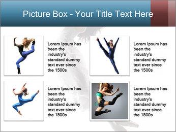 0000060907 PowerPoint Templates - Slide 14
