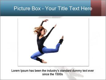 0000060907 PowerPoint Templates - Slide 16