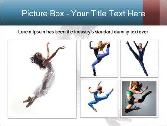 0000060907 PowerPoint Templates - Slide 19