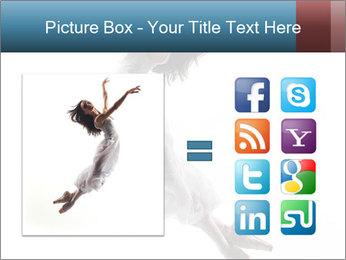 0000060907 PowerPoint Templates - Slide 21