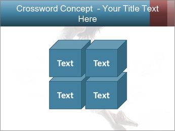 0000060907 PowerPoint Templates - Slide 39