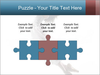 0000060907 PowerPoint Templates - Slide 42