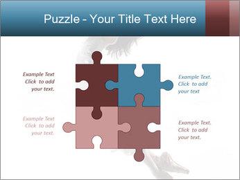 0000060907 PowerPoint Templates - Slide 43