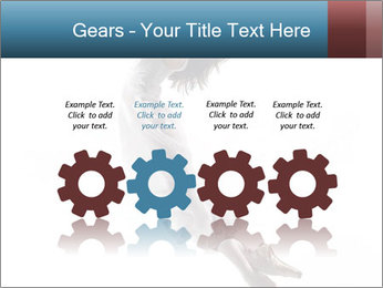 0000060907 PowerPoint Templates - Slide 48