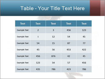 0000060907 PowerPoint Templates - Slide 55