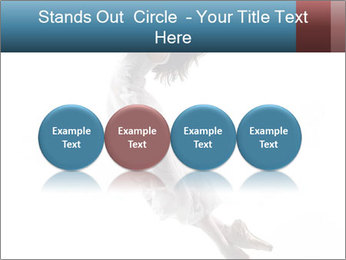 0000060907 PowerPoint Templates - Slide 76