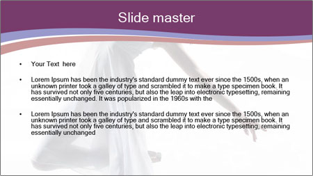 0000060908 PowerPoint Template - Slide 2