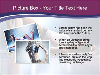 0000060910 PowerPoint Templates - Slide 20