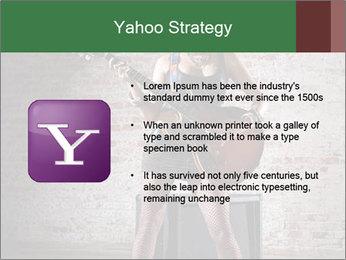 0000060912 PowerPoint Template - Slide 11