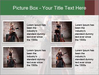 0000060912 PowerPoint Template - Slide 14