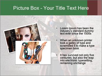 0000060912 PowerPoint Template - Slide 20