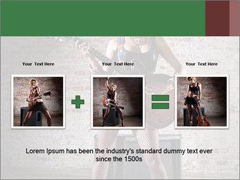 0000060912 PowerPoint Template - Slide 22