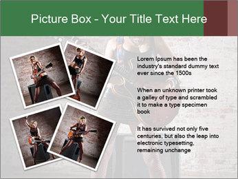 0000060912 PowerPoint Template - Slide 23