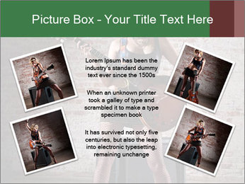 0000060912 PowerPoint Template - Slide 24