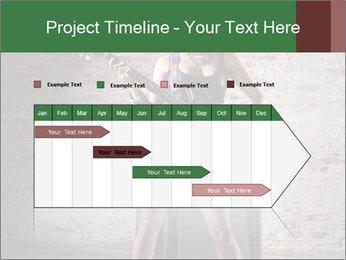 0000060912 PowerPoint Template - Slide 25