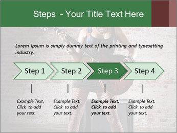 0000060912 PowerPoint Template - Slide 4