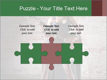 0000060912 PowerPoint Template - Slide 42