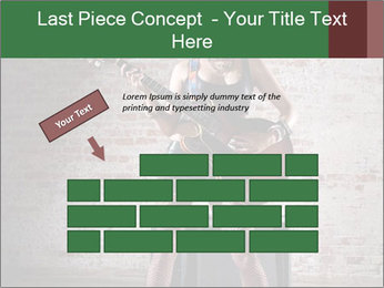0000060912 PowerPoint Template - Slide 46