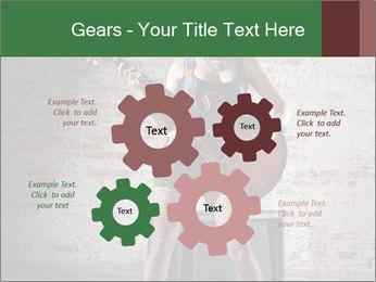 0000060912 PowerPoint Template - Slide 47