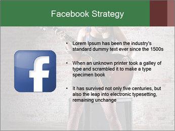 0000060912 PowerPoint Template - Slide 6